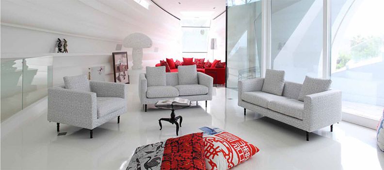How To Make Your Home Look Futuristic And Fun
