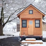 Tiny House Living: A Big Trend in Small Design