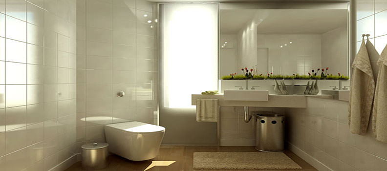 Hottest design trends of 2014 for your bathroom for Bathroom design trends 2014
