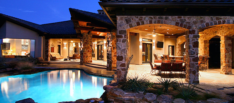 Luxury Home Features top luxury features to consider for your custom home