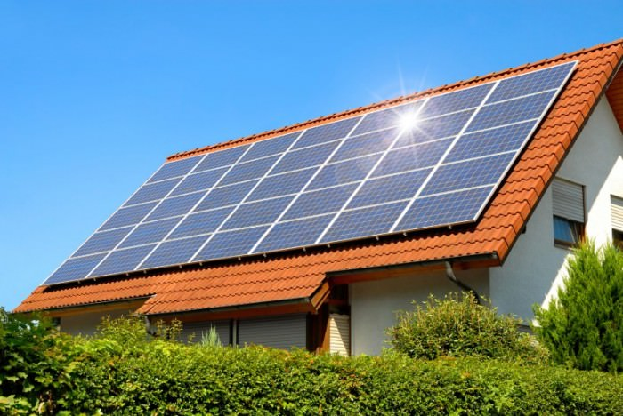 Adding Solar Panels To Your House