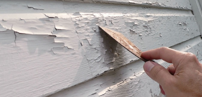 How To Tell If Your House Has Lead Paint