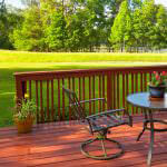 Ideas for Patios, Deck and Your Backyard: Fun Modern Trends