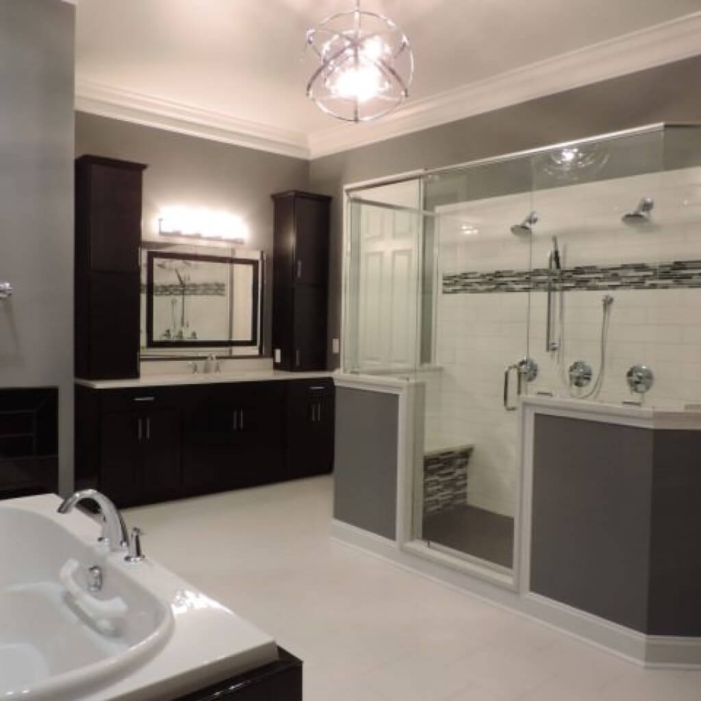 Bathroom Remodels In Maryland And Delaware Excel Builders