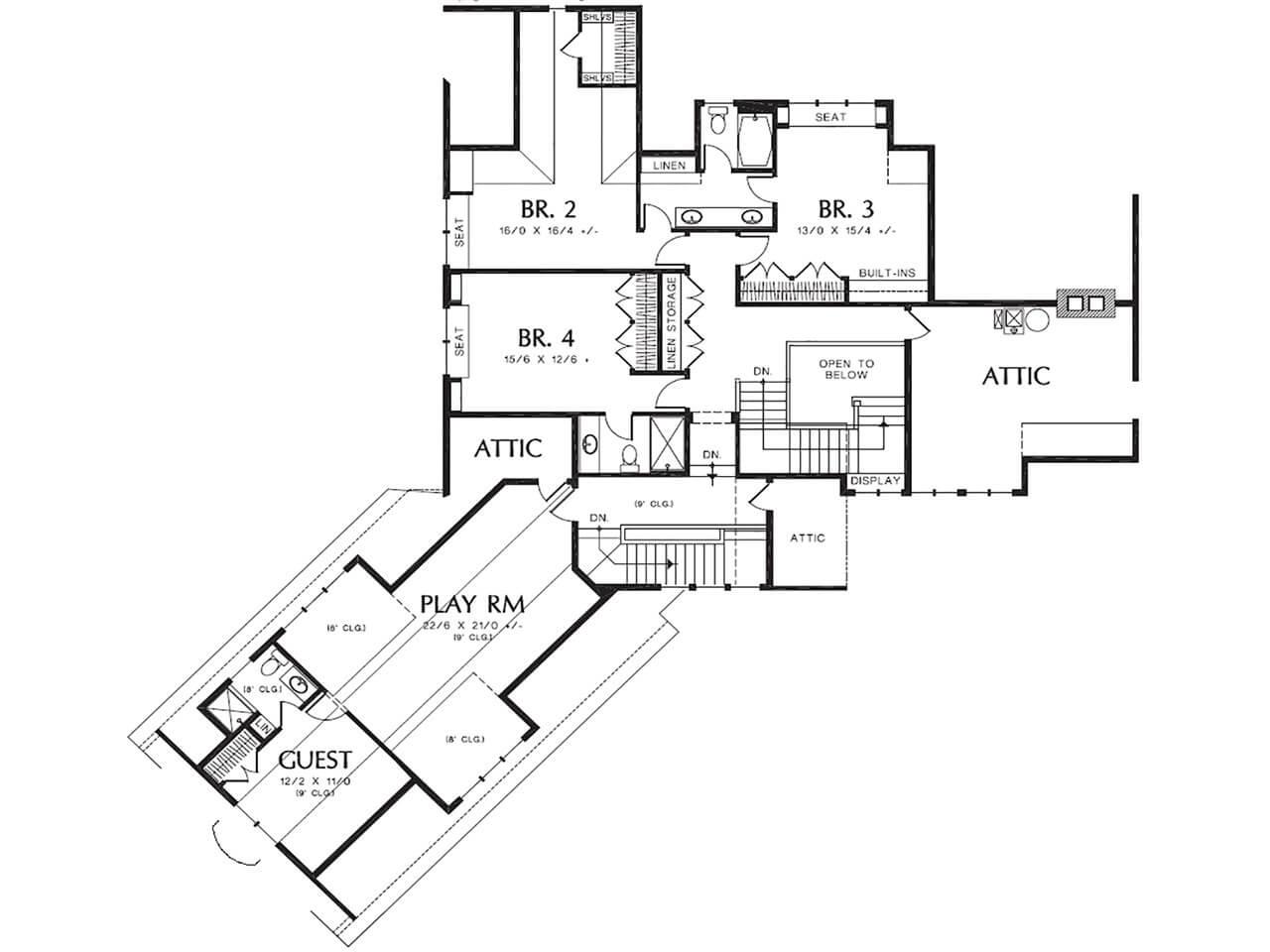 The Letterham Excel Builders