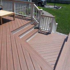 Composite Lite – Decking (Custom)